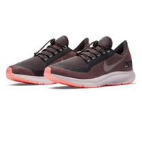 Nike Air Zoom Pegasus 35 Shield Women's Running Shoes - HO18