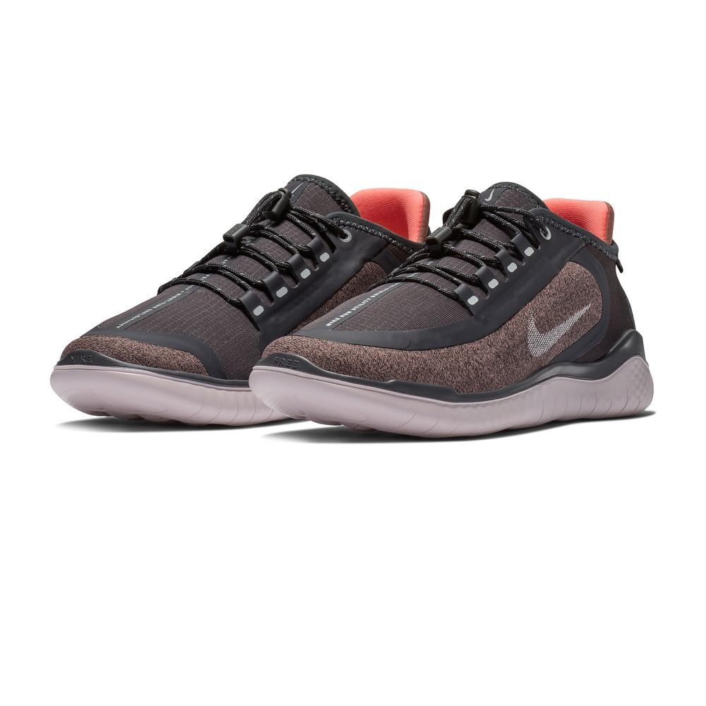 fd7121d5ce Nike Free RN 2018 Shield Women s Running Shoes - HO18 - 30% Off ...