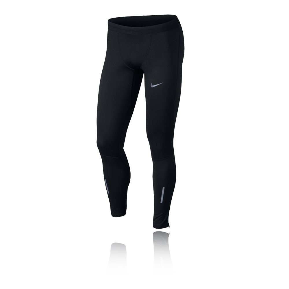 Mallas de Running Nike Shield Tech - HO18