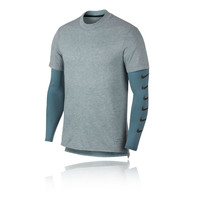 Nike Rise 365 Long Sleeve Running Top - HO18