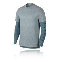 Nike Rise 365 Long Sleeve Running Top - HO18
