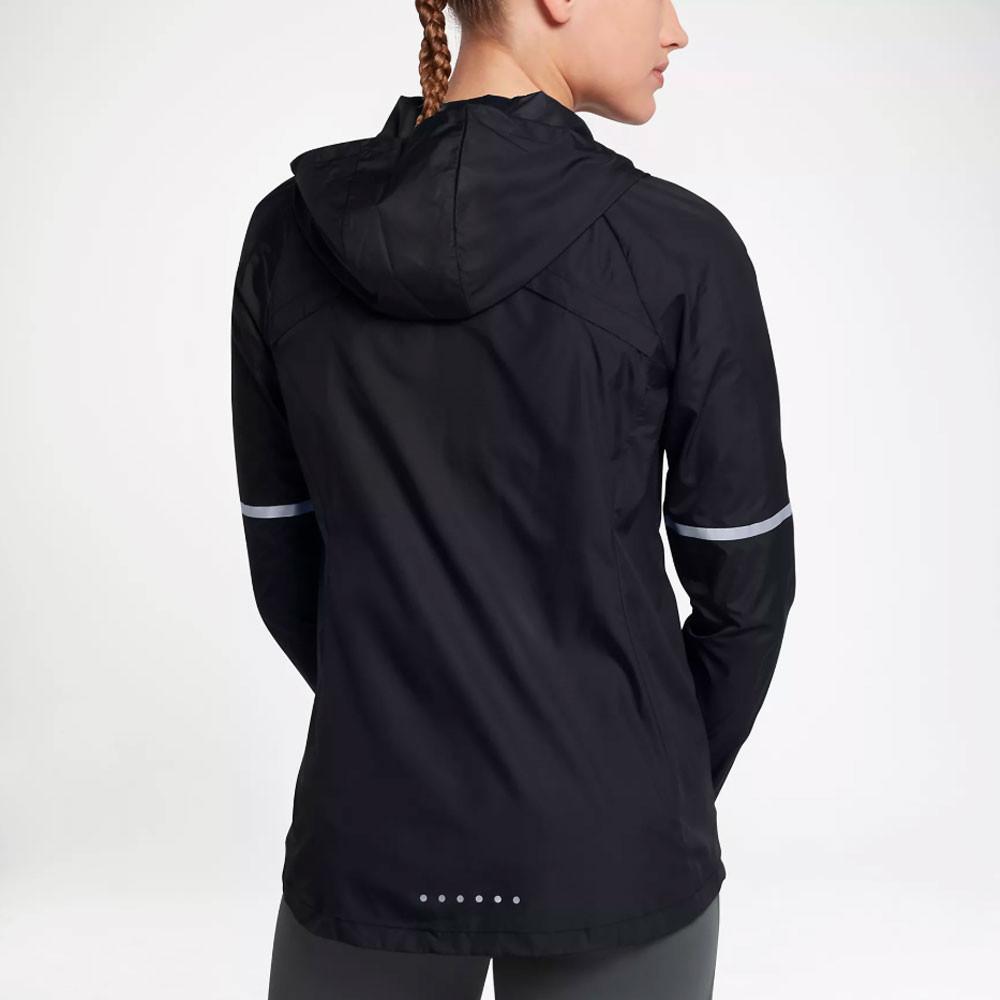 Chaqueta Hooded Shield Mujer Nike Ho18 Para SxwrSqHy4A