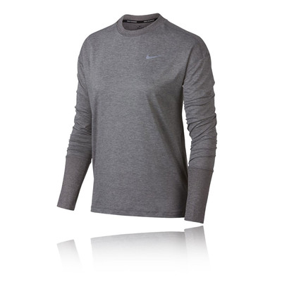 Nike Element Women's Running Crew Top - FA19
