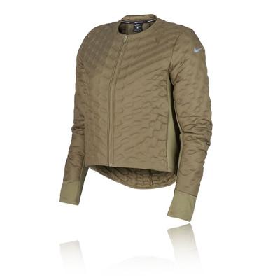 Nike Aeroloft para mujer chaqueta de running - HO18