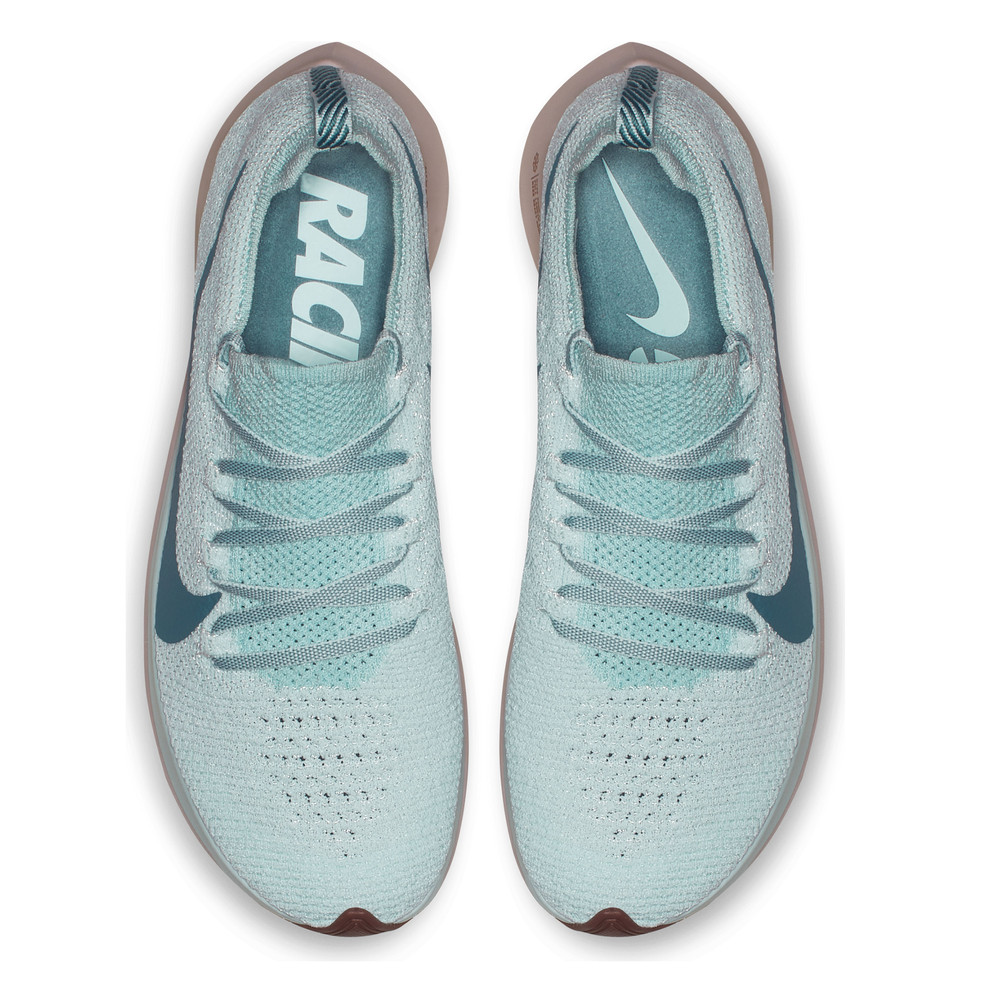 more photos 03a77 2d7b2 ... Nike Zoom Fly Flyknit Women s Running Shoes HO18 ...