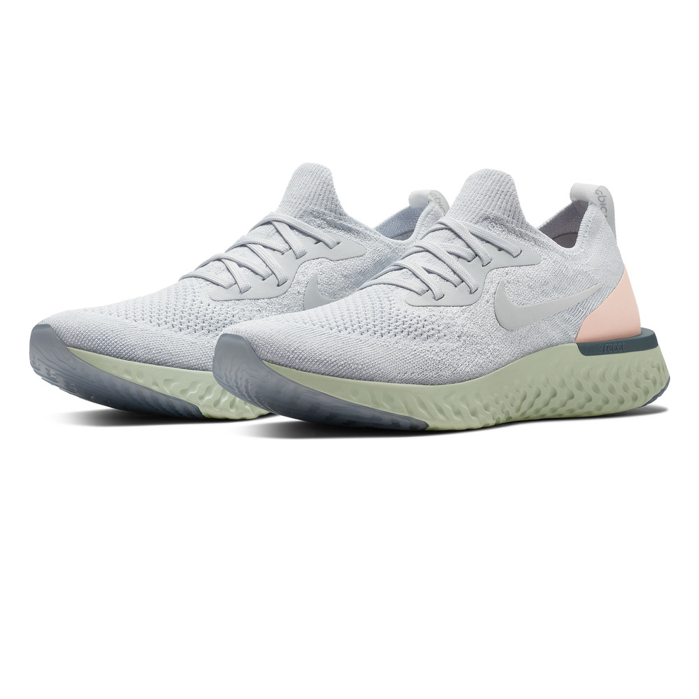 c8c226c446a4 Nike Epic React Flyknit Women s Running Shoes - HO18 - 50% Off ...