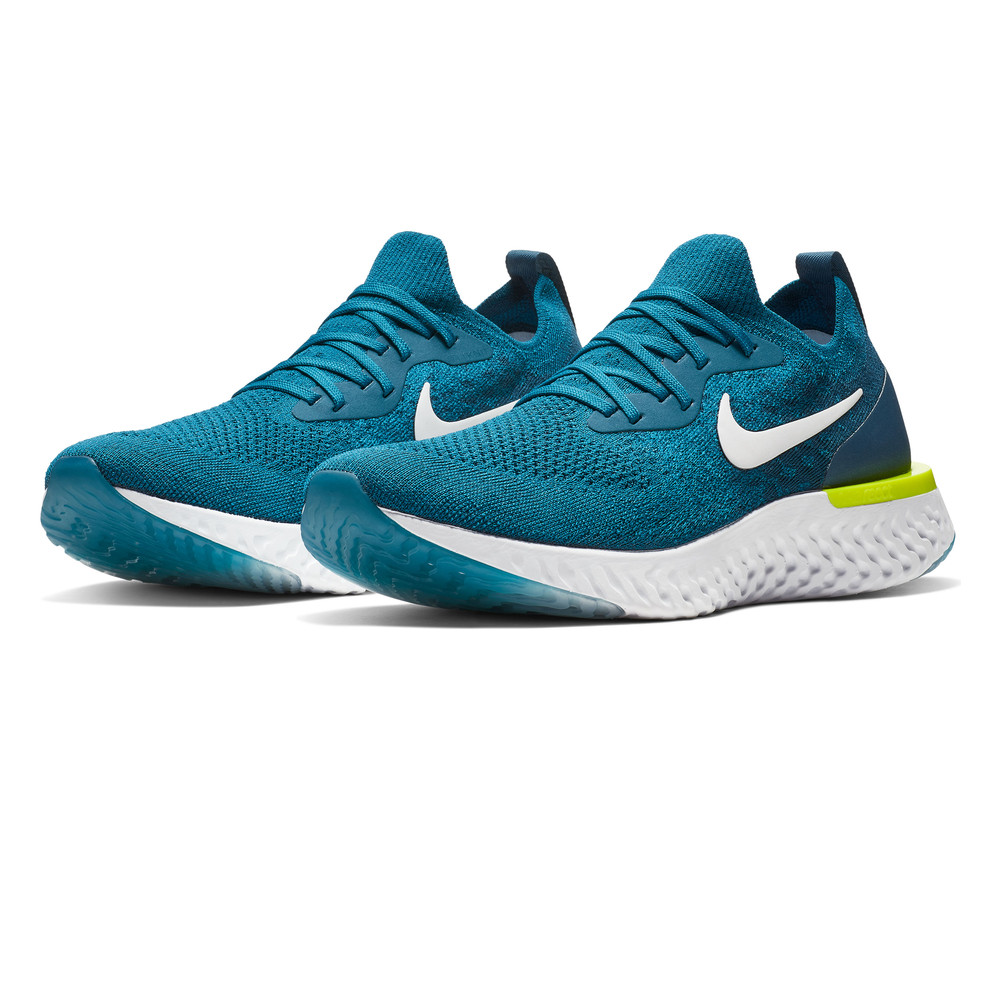 the latest 69601 22863 Nike Epic React Flyknit Running Shoes - HO18 - 50% Off   SportsShoes.com