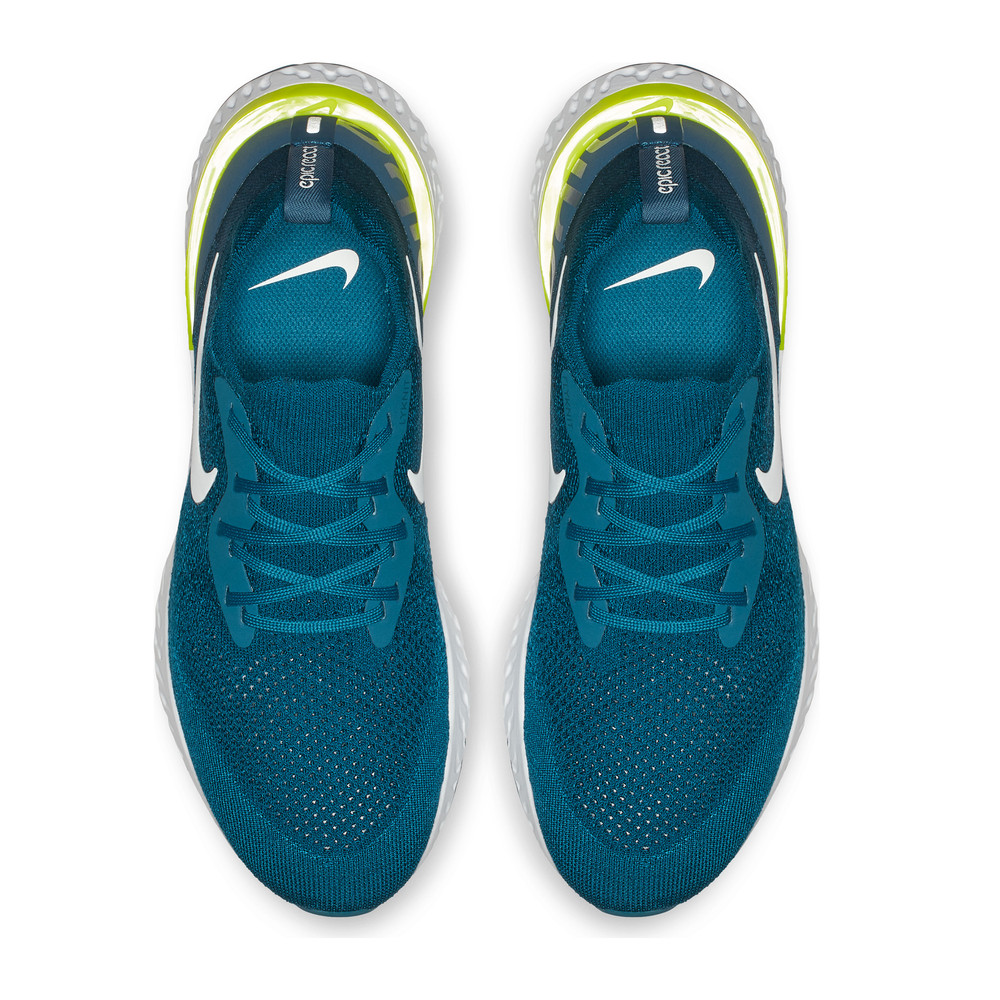 09dbe19faad34 Nike Epic React Flyknit Running Shoes - HO18 - 50% Off