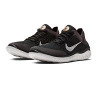 Nike Free RN Flyknit 2018 Women's Running Shoes - HO18