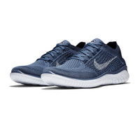 Nike Free RN Flyknit 2018 Running Shoes - HO18