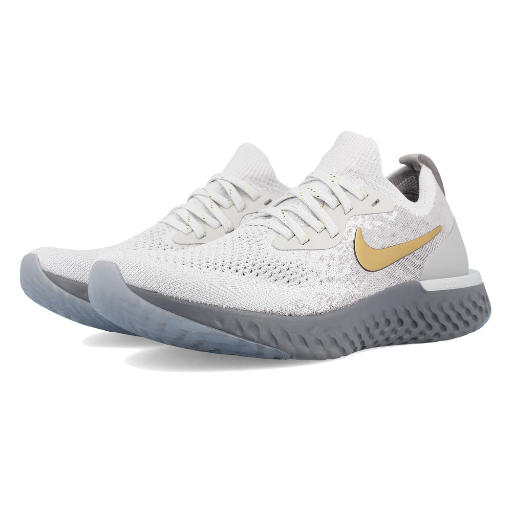 fd1c854199dd Nike Epic React Flyknit Premium para mujer zapatillas de running - HO18.  PVP 160