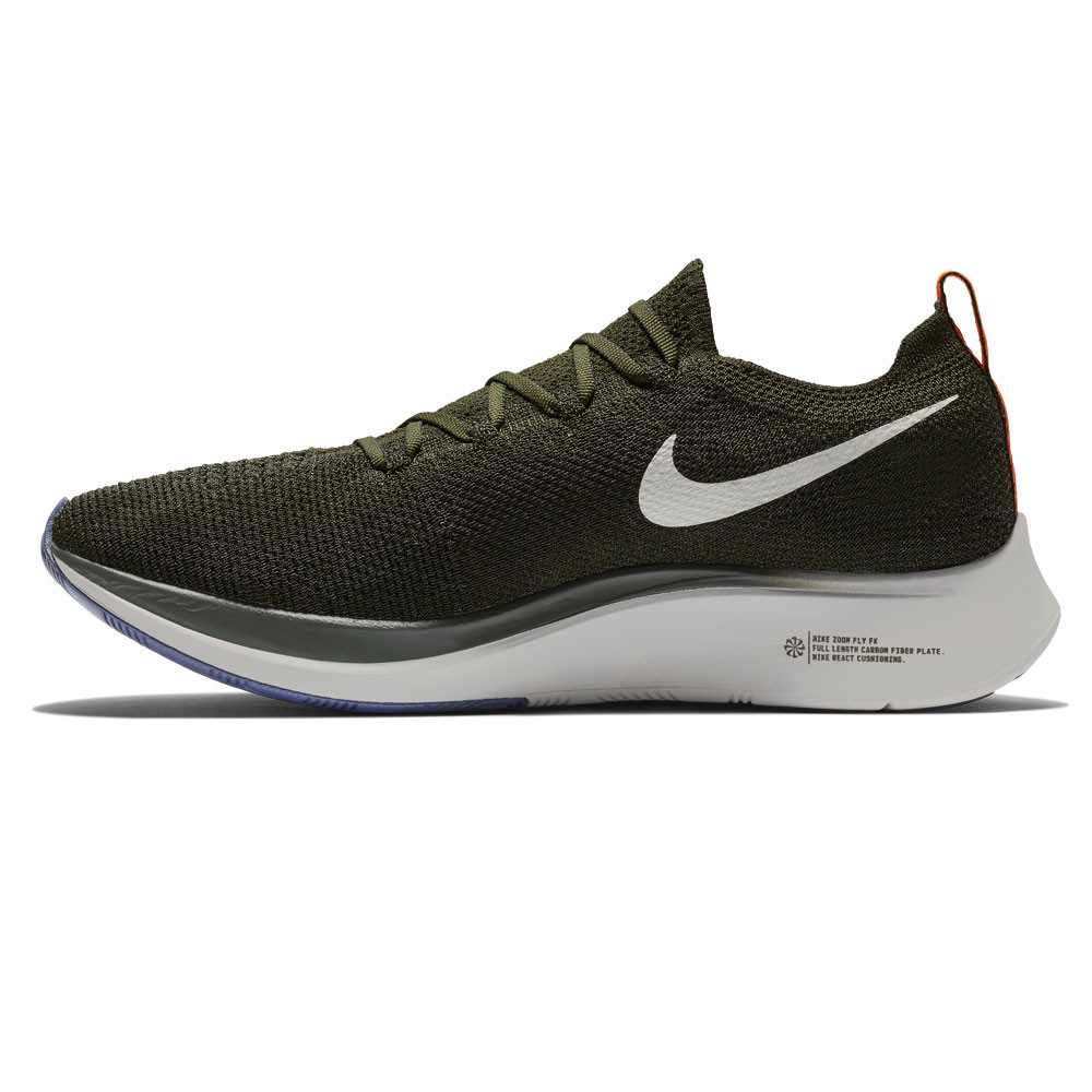 4b26dca69e29 Nike Zoom Fly Flyknit Running Shoes - HO18 - 50% Off
