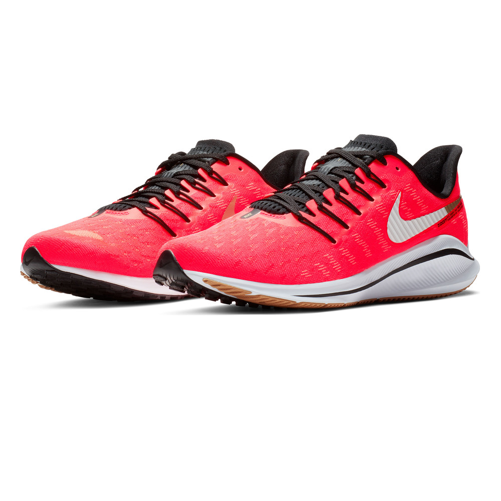 5ef5c350 Nike Air Zoom Vomero 14 Running Shoes - SP19 - 40% Off | SportsShoes.com