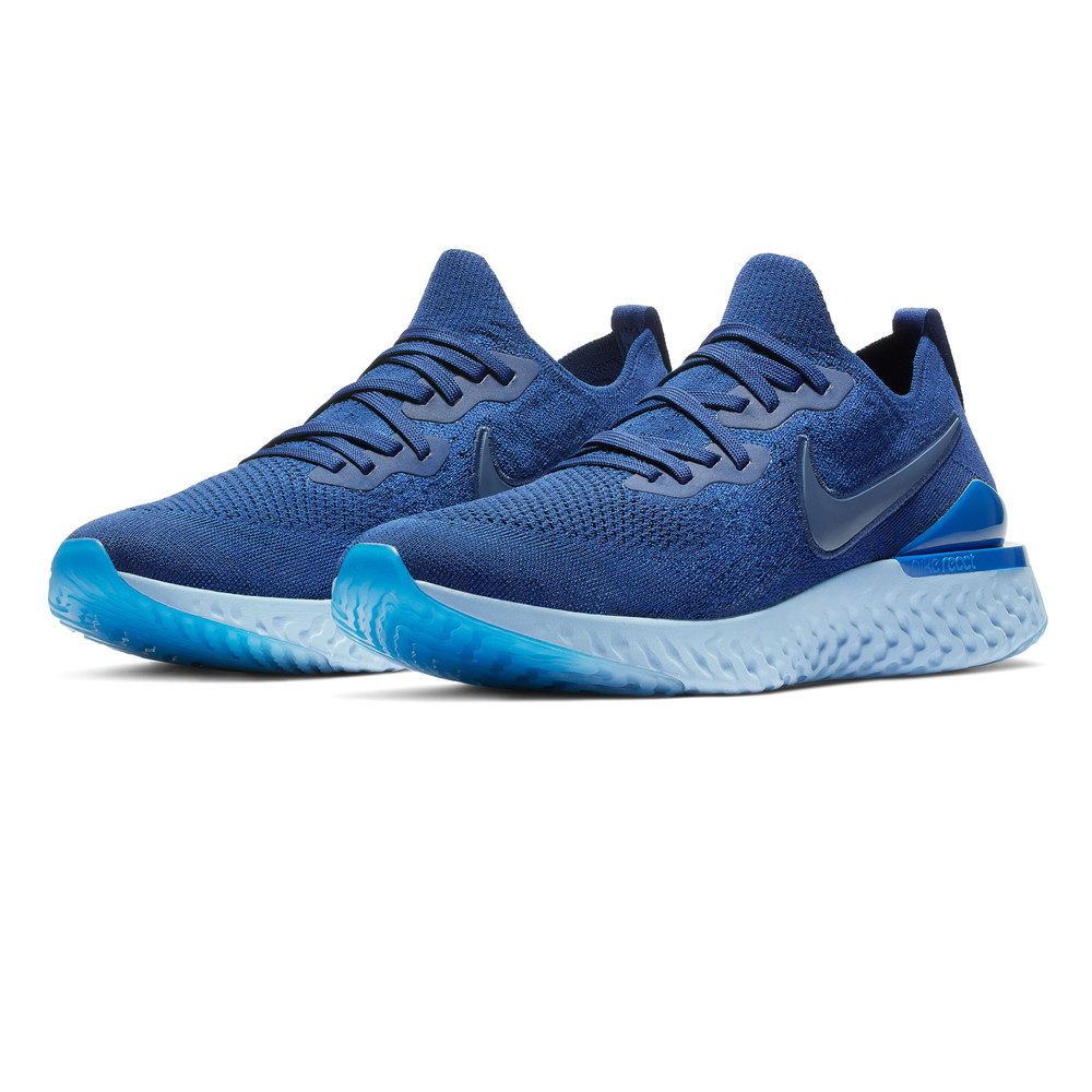 4259ab29dad89 Nike Epic React Flyknit 2 Running Shoes - SP19 - Save   Buy Online ...