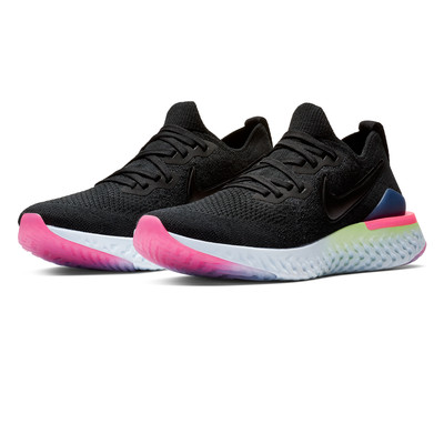 Nike Epic React Flyknit 2 Running Shoes - SP19