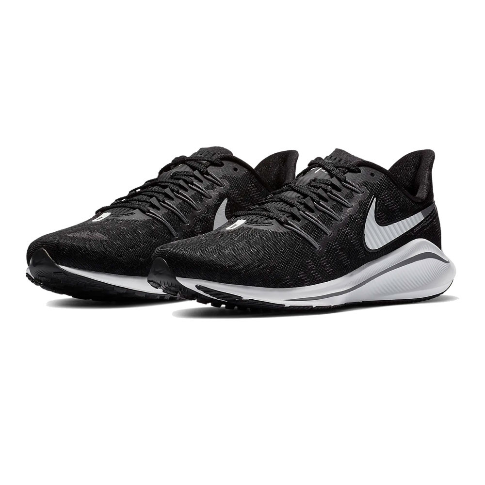 Nike Air Zoom Vomero 14 Women's Running Shoes (Wide Fit) - SP20