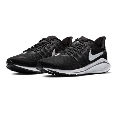 Nike Air Zoom Vomero 14 Women's Running Shoes (Wide Fit) - FA19