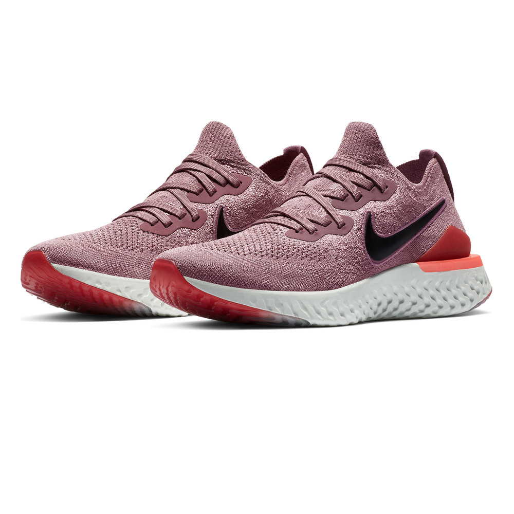 online retailer ad700 ac6f0 Nike Epic React Flyknit 2 Women's Running Shoes - SP19