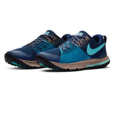 Nike Air Zoom Wildhorse 4 Women's Running Shoes - SP19