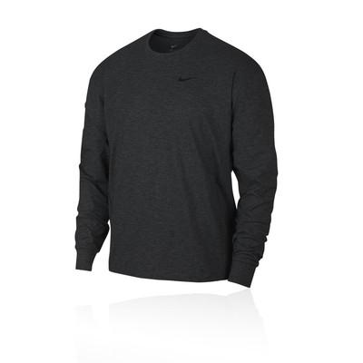 Nike Dri-Fit Long Sleeved Top - SU19