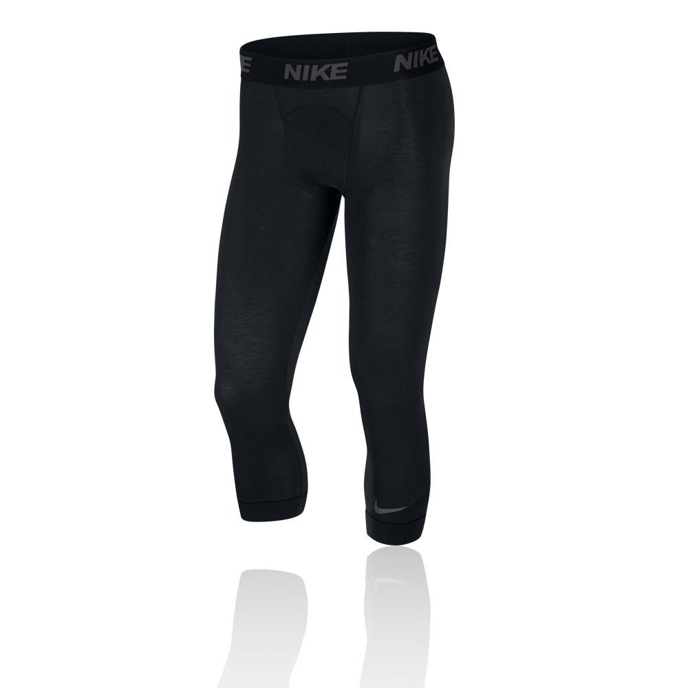 Nike Dri-Fit 3/4 Training mallas  - SU19