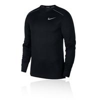 Nike Dri-FIT Miler Long Sleeve Running Top - SP19