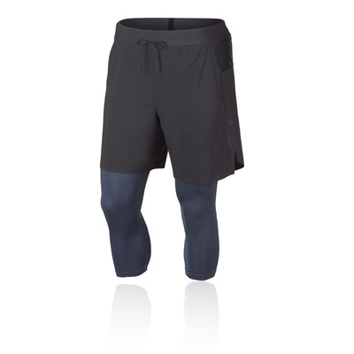 Nike Tech Pack 2-in-1 Running Shorts - SP19