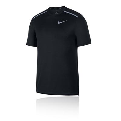 Nike Dri-Fit Miler Short Sleeved Top - SU20
