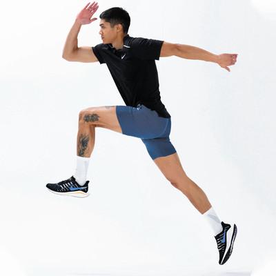 Nike Rise 365 SS Running Top - SU20