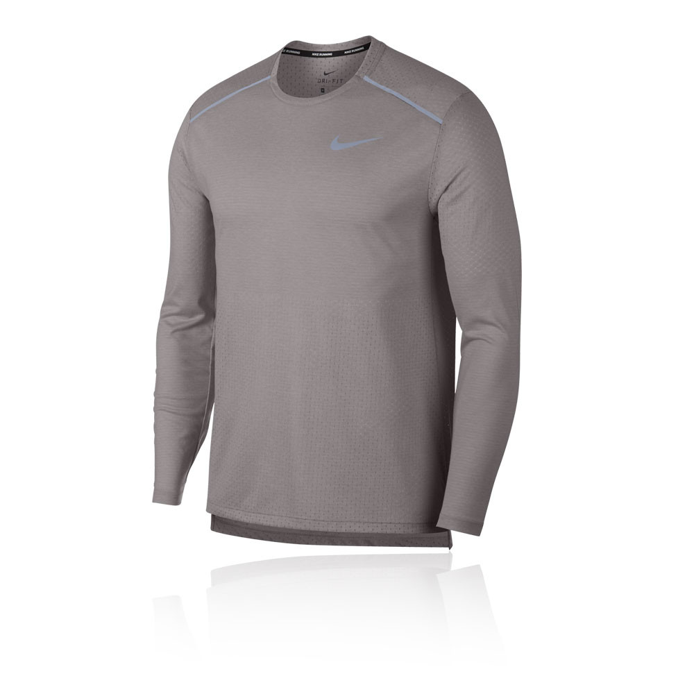 Nike Breathe Rise Long Sleeved Top - SP19