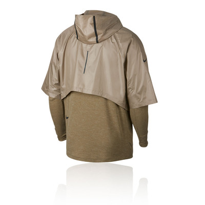 Nike Therma Sphere Half zip giacca da corsa - SP19