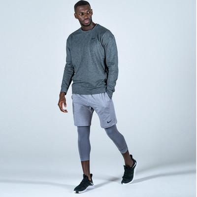 Nike Dri-Fit 3/4 Training mallas  - SP19