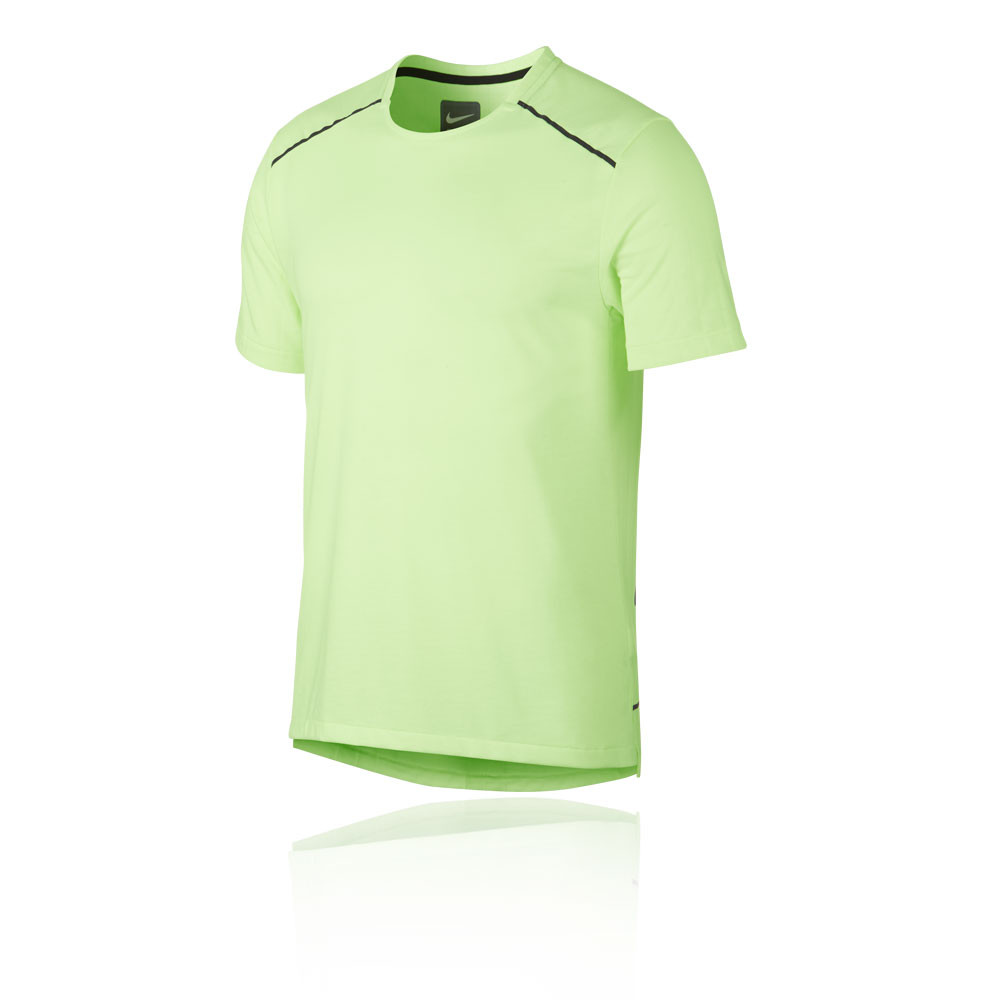 Nike Rise 365 Dri-FIT Tech Pack Running T-Shirt - SP19