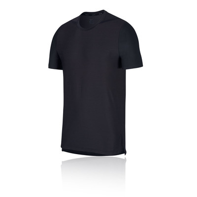 Nike Dri-Fit Breathe Short Sleeved Training Top - SP19