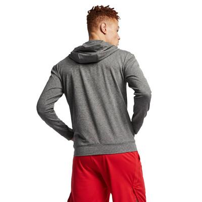 Nike Dri-Fit Full cremallera Training Hoodie - SP20