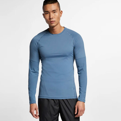 Nike Pro Long Sleeve Running Top - SP19