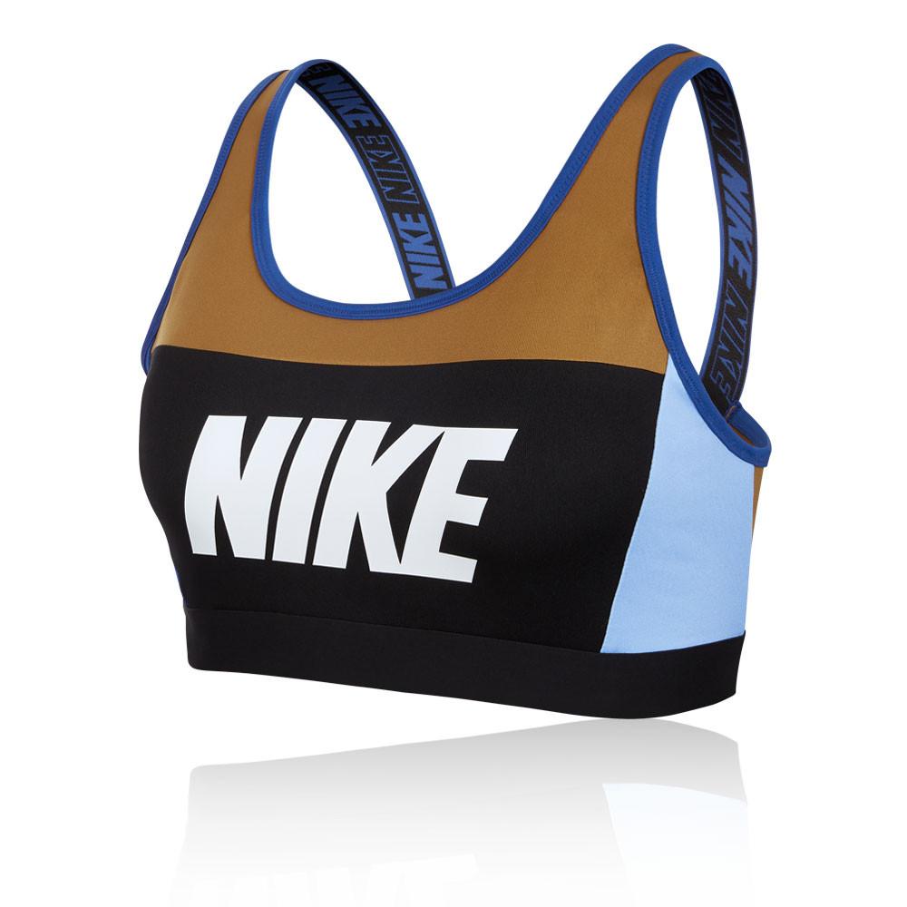 Nike Sport Distort Classic Sports Bra - SP19