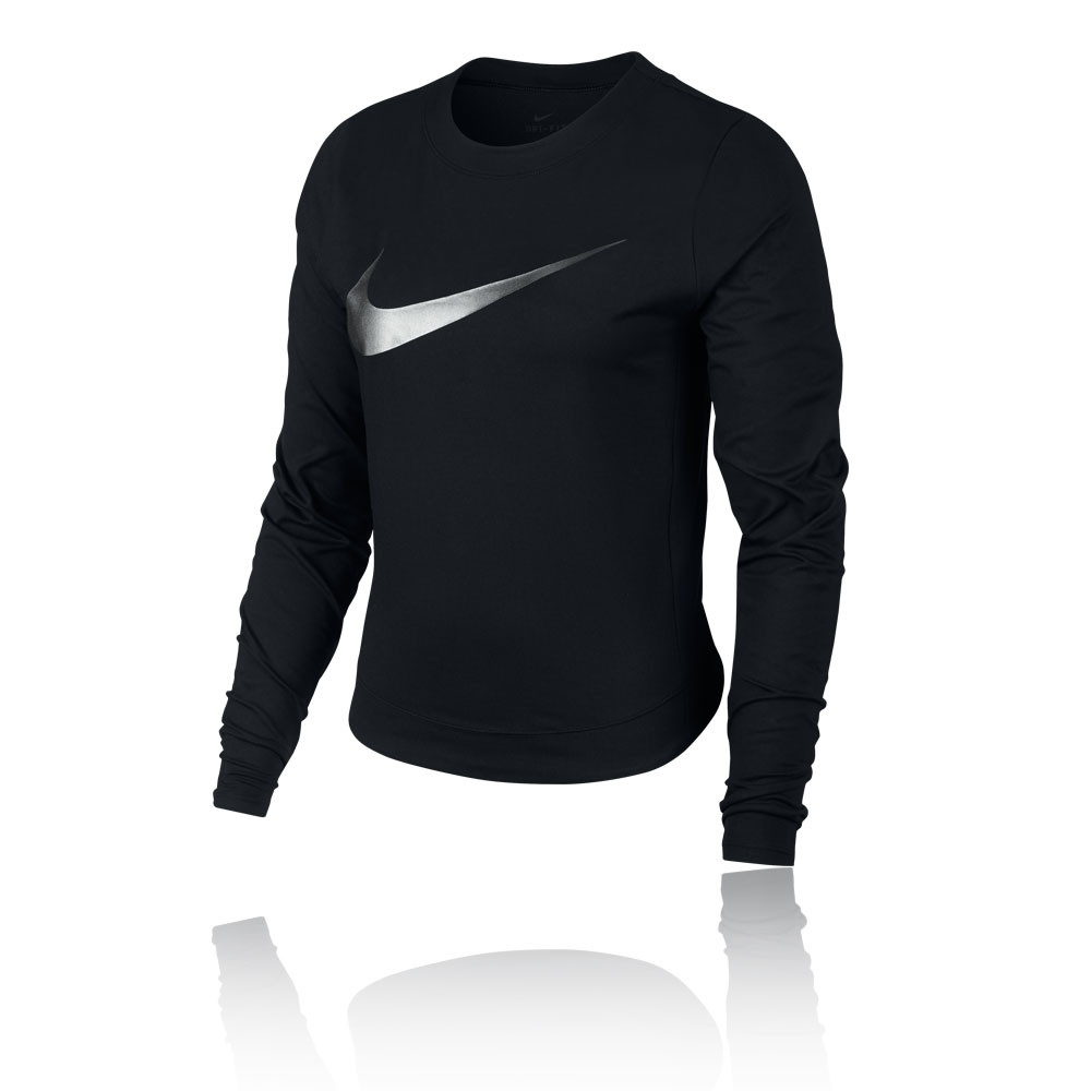 Nike Dry Element Women's Graphic Running Top - SP19