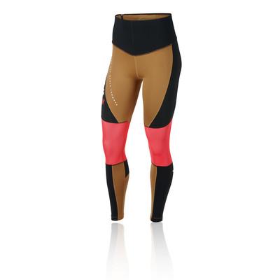 Nike Dri-Fit Power para mujer Graphic Training mallas  - SP19