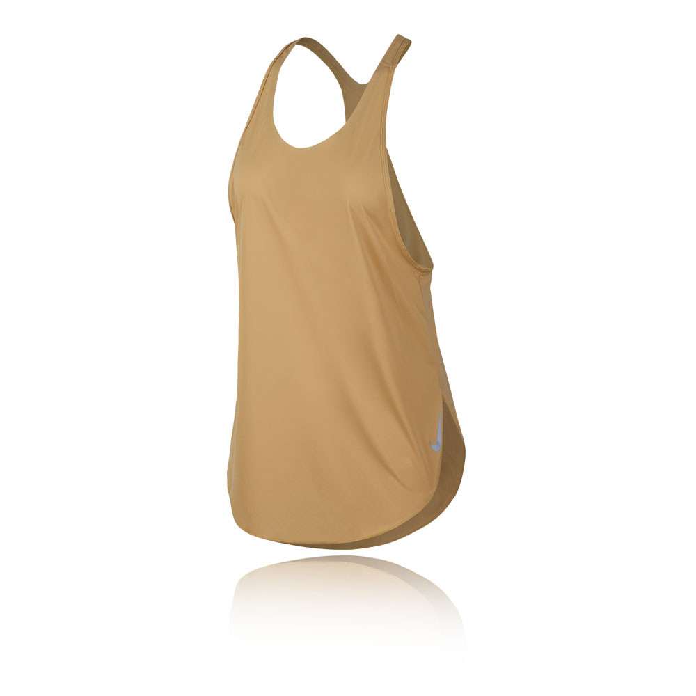 Nike City Sleek Women's Running Tank - SP19