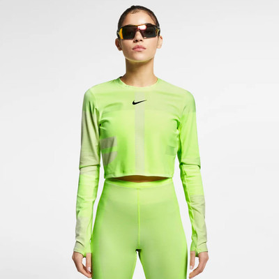 Nike Run Tech Pack Knit Women's Running Top - SP19