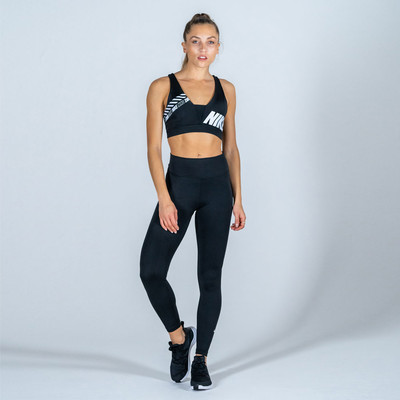 Nike Sport Distort Indy Women's Sports Bra - SP19