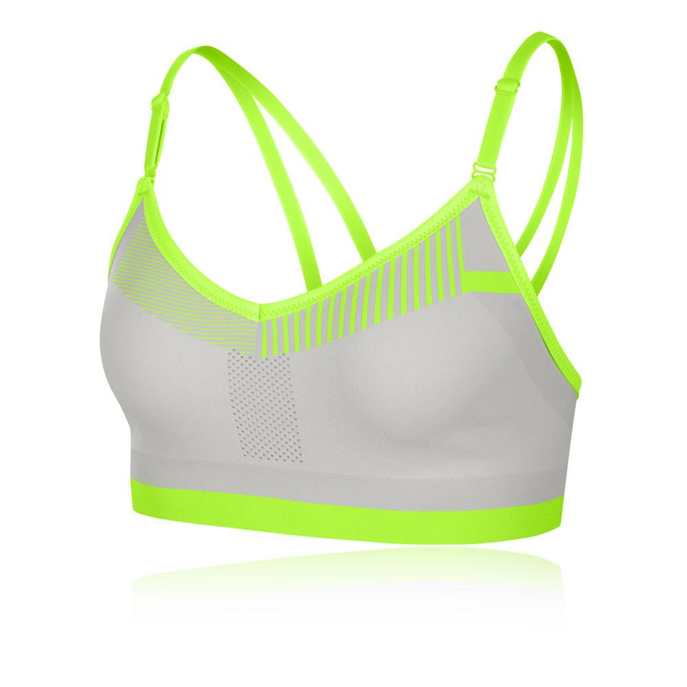 Nike Flyknit Indy Women's Sports Bra - SP19