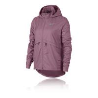 Nike Essential Hooded para mujer chaqueta de running SP19