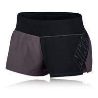 Nike Crew para mujer Pantalones cortos de running - SP19