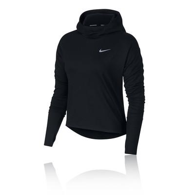 Nike Element Women's Running Hoodie - SU19