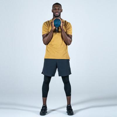 Nike Dri-Fit Breathe Training T-Shirt - SP19
