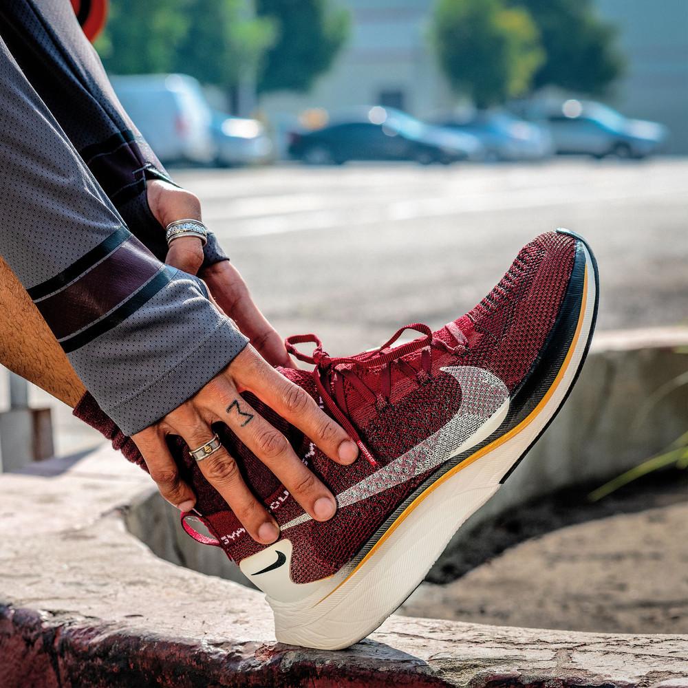 Nike Vaporfly 4% Flyknit Gyakusou Running Shoes - SS19 - Save   Buy ... 9a85d85ba
