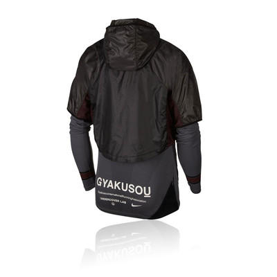Nike Gyakusou Transform chaqueta de running - SP19