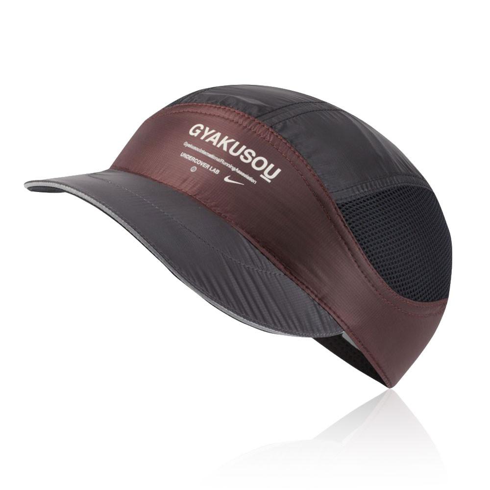best loved b10e4 06cf2 Nike Gyakusou Tailwind Running Cap - SP19. £37.95
